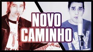 """Download Lagu The Kira Justice - """"NOVO CAMINHO"""" (part. Ricardo Júnior) Gratis STAFABAND"""