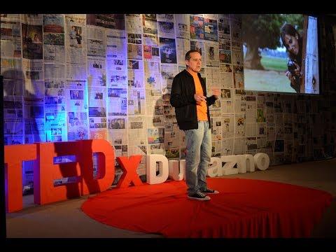Un Me Gusta salva vidas: Juan Echavarria at TEDxDurazno