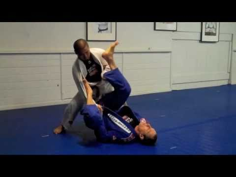 Gracie Barra Spider Guard Technique Highlight Image 1