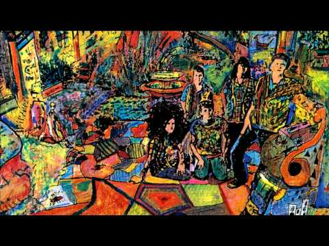 Camper Van Beethoven - Joe Stalins Cadillac