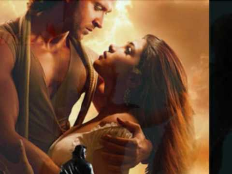Krrish :pyaar Ki Ek Kahani  Lyrics video
