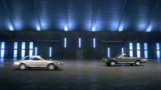 Peugeot Ad: Motion & Emotion