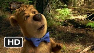 Yogi Bear Official Trailer #3 - (2010) HD