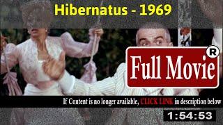 Hibernatus (1969) - Official Trailer
