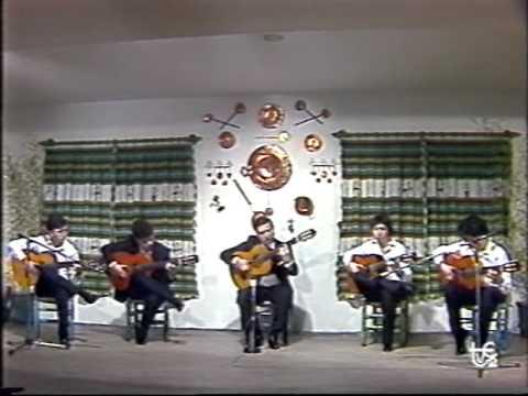 Andrés Batista (Quinteto) - Bulerías