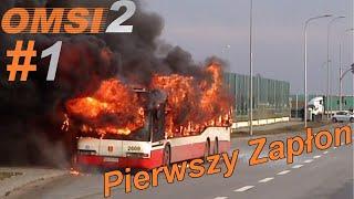OMSI 2 #1 - Pierwszy zapłon (Projekt Szczecin 4.0 / MAN NL202)