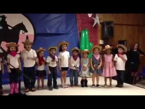 Sugar Mill Montessori School Sugar Land TX  5/22/2014