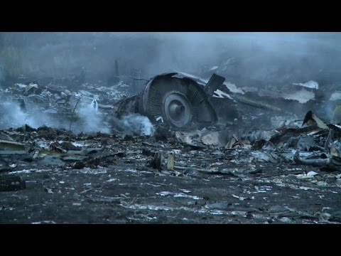 Global anger intensifies over downed Malaysia Airlines jet