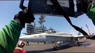 Carrier Life - Weight Board Operator - Catapult 3