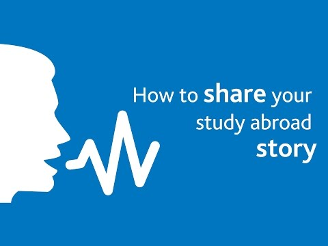 how study abroad will impact my