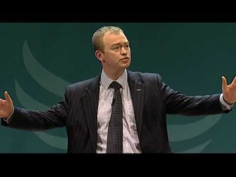 Tim Farron speech Spring Conference 2011