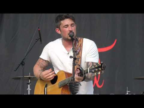 Michael Ray - Wish I Was Here