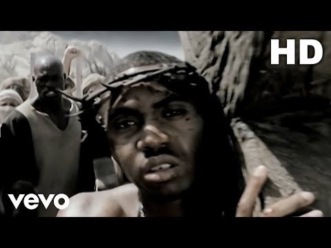 Nas - Hate Me Now ft. Puff Daddy Music Videos