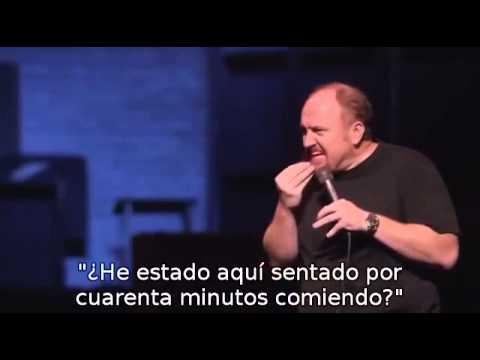 Louis C.K Super Marihuana (Subtitulado)
