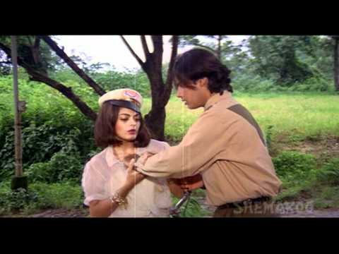 Pyar Ka Saaya - 1 13 - Hit Hindi Film - Rahul Roy, Amrita Singh & Sheeba video