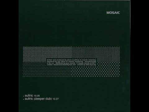Steve O'Sullivan & Ricardo Villalobos - Sullric (Deeper Dub)