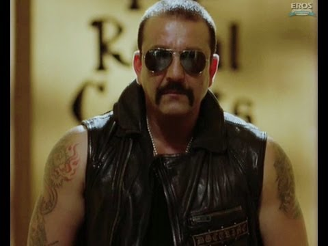 Sanjay Dutt Becomes The Ladies Man | Desi Boyz