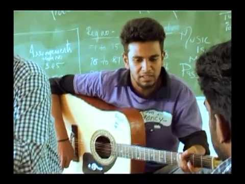 Mutual Friends - The Short Film By Cms College Of Science & Commerce, Coimbatore. video