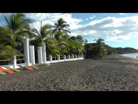complete tour Bahía del Sol Beachfront Hotel, Playa Potrero, Costa Rica (2 of 2)