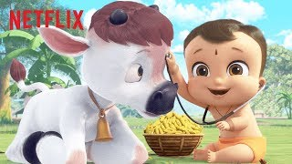 Doctor Bheem Helps His Friends! | Mighty Little Bheem | Netflix Jr