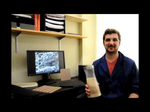 Auto21 Video Contest - Renewable Resourced Based Biocomposites - C507- CGF