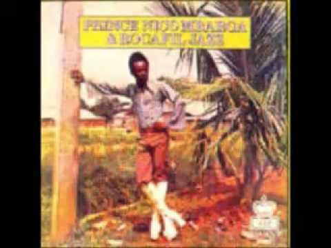 Prince Nico MBarga Decency