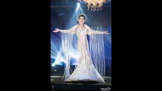 NATIONAL COSTUME COMPETITION- MISS GRAND INTERNATIONAL 2018 (MOLDOVA- PORTUGAL)