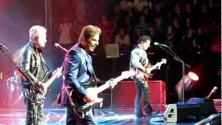 JOURNEY - Wheel in the Sky (HD extended version)  -  2012 Montreal