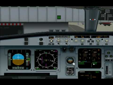 Wilco Airbus A320/A330/A340 Tutorial, specially for Newbies! First lesson, et an Overview, Part 1
