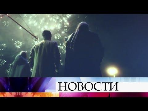Кино одобре, любви исправедливости— вМоскве стартовал кинофестиваль «Лучезарный ангел».