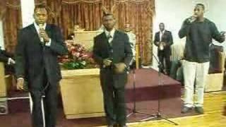 """Lord I'm grateful""  w/ Pastor Kinloch!"