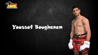"Youssef Boughanem ""Terminator"" Highlight"