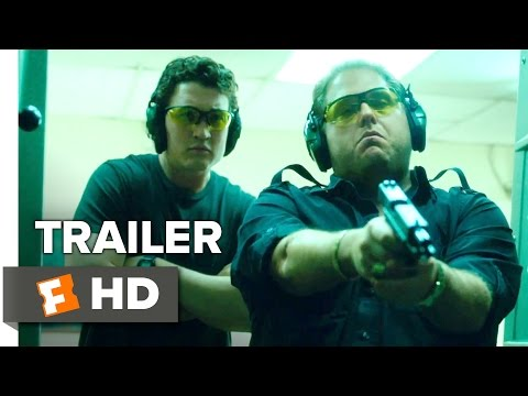 War Dogs Official Trailer 2 (2016) - Miles Teller Movie streaming vf