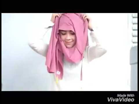 Video jilbab instan amira