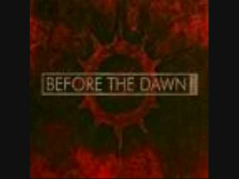 Before The Dawn - Cold