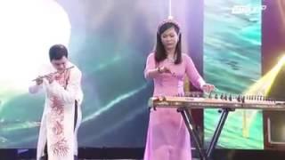 Tình cây và đất- Đàn Bầu Quang Hưng - Sáo Trúc Hoàng Anh