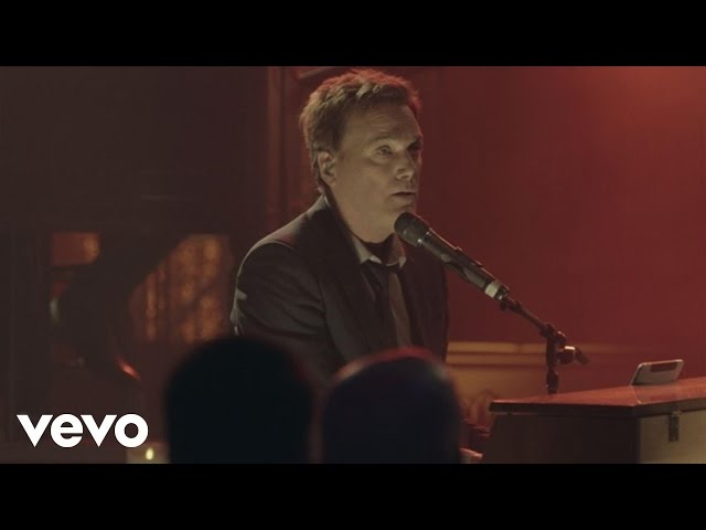 Michael W. Smith - I Lay Me Down (Live)