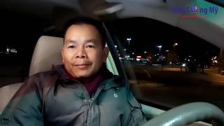 XE HƠI Ở MỸ GIÁ RẺ CHỈ BẰNG CHIẾC Xe Gắn Máy ở Việt Nam Thôi