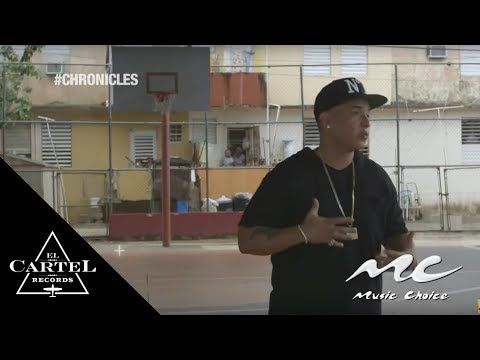 Daddy Yankee - Music Choice - Chronicles