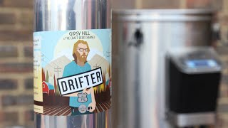 East Coast IPA homebrew recipe (Gipsy Hill Drifter!) | The Craft Beer Channel