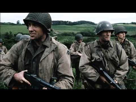 "Saving Private Ryan ""Complaints Go Up"""