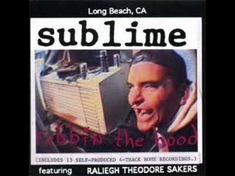 Sublime - Raleigh Solioquy Pt. Ii