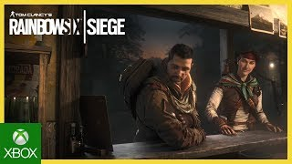 Rainbow Six Siege: Operation Ember Rise – Amaru & Goyo | Trailer | Ubisoft [NA]