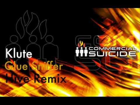 Klute - Glue Sniffer (Hive Remix)