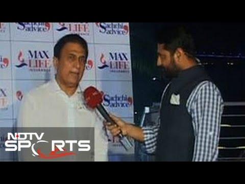 Virat Kohli is a special player for India: Sunil Gavaskar