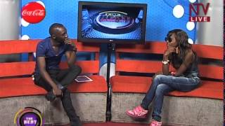Edith Kay Talks About Her Reasons For Leaving Gagamel On NTVTheBeat