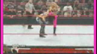 John Cena & Kelly Kelly - True Love.WMV