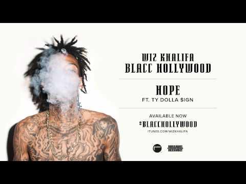 Wiz Khalifa - Hope ft. Ty Dolla $ign [Official Audio]