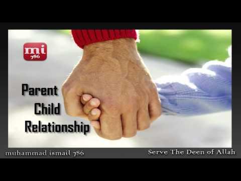 05 09 parenting child relationships