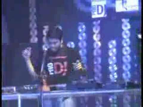 Dj Jitesh Crowned Indias  From Rdxmob Com video